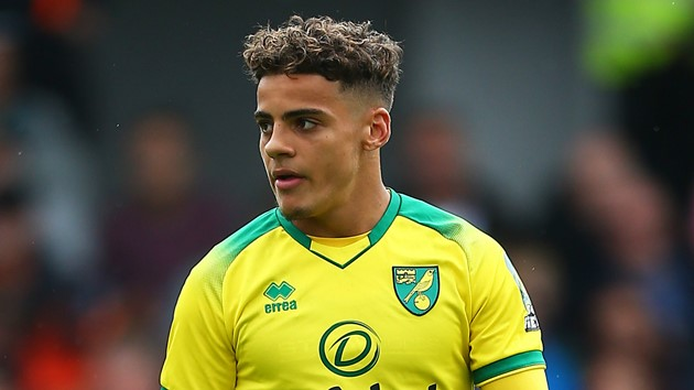 Spurs considering move for Manchester United target Max Aarons - Bóng Đá