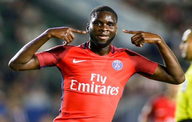 Report makes claim about West Ham and Celtic striker Odsonne Edouard - Bóng Đá