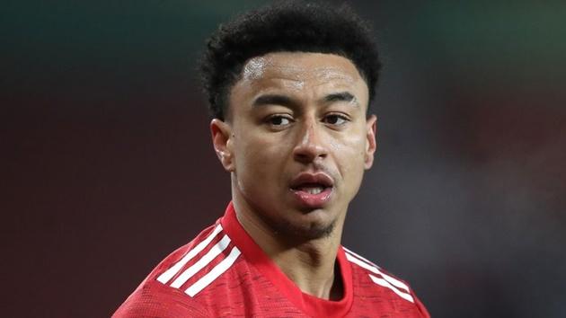 Jesse Lingard's Manchester United future 'depends on Liverpool result' - Bóng Đá