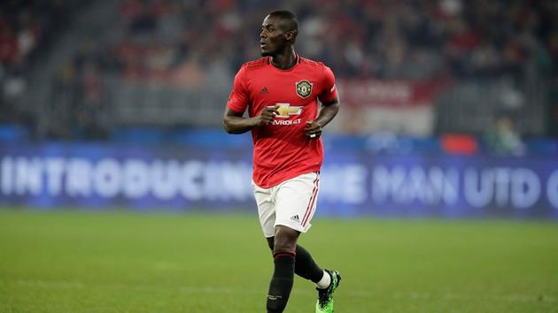 Man Utd boss Solskjaer explains Bailly absence for victory over Liverpool - Bóng Đá