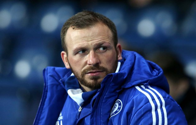 Jody Morris leaves Chelsea following Frank Lampard's dismissal - Bóng Đá