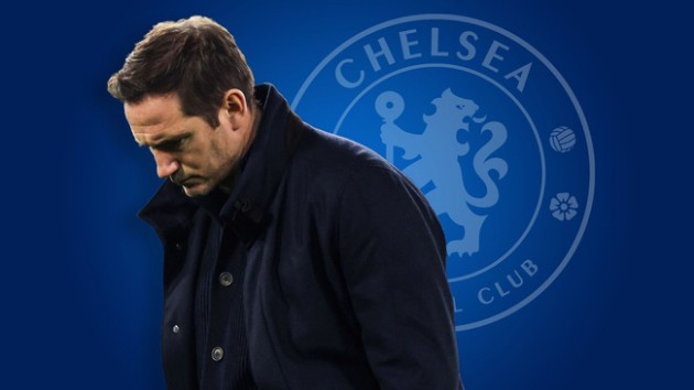 He deserved more time' – Wayne Rooney speaks out on Chelsea's decision to sack Frank Lampard   Read more: https://metro.co.uk/2021/01/28/wayne-rooney-reveals-how-he-reacted-to-frank-lampards-sacking-at-chelsea-13983354/?ito=cbshare   - Bóng Đá