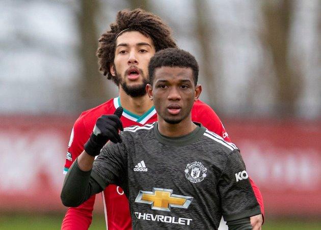 Solskjaer says Diallo could debut against Everton - Bóng Đá
