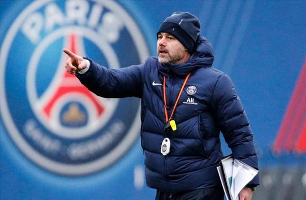 Pochettino says he'll never manage Barcelona and Marseille  - Bóng Đá