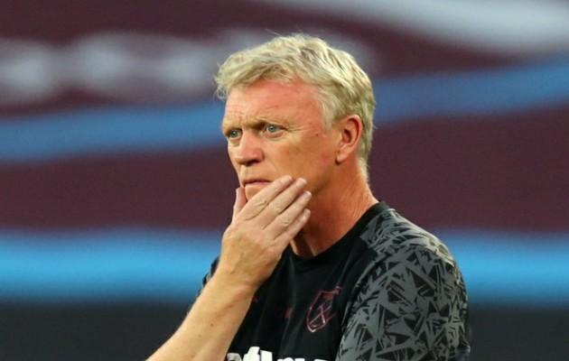 David Moyes on Man Utd defeat - Bóng Đá
