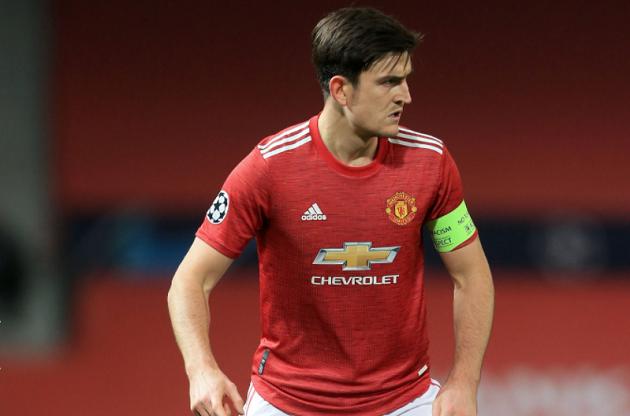 Harry Maguire identifies problem in Man Utd's win over West Ham - Bóng Đá