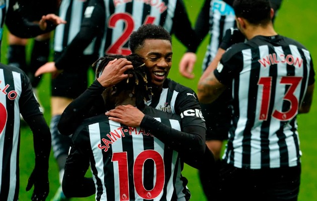 Newcastle loanee Joe Willock admits he will have to make a decision on returning to Arsenal or leaving for good - Bóng Đá