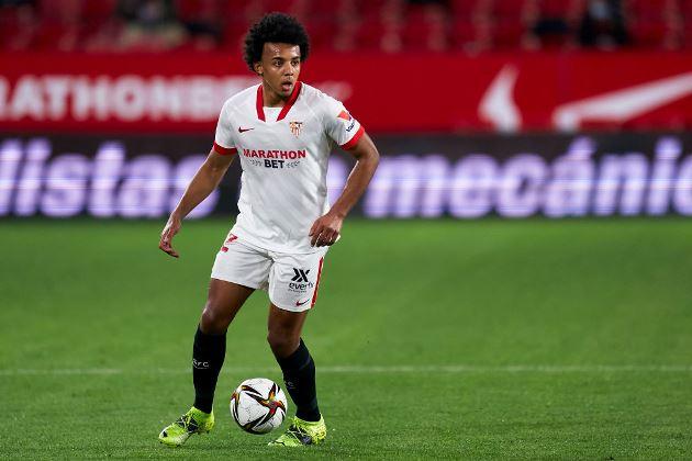 Manchester United 'make Jules Kounde top target after missing out on Dayot Upamecano' - Bóng Đá