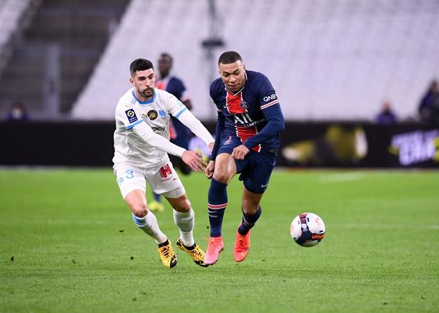 Barcelona coach Koeman insists no special plan for PSG star Mbappe - Bóng Đá
