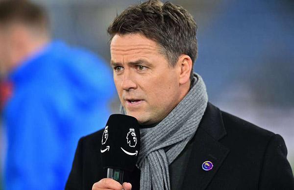 Owen makes Champions League predictions - Bóng Đá