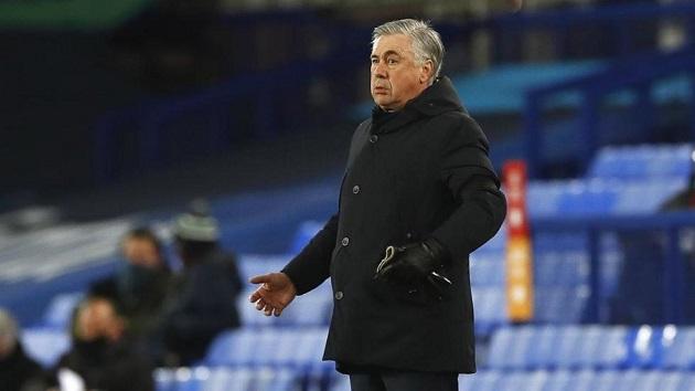 5 điểm nhấn Liverpool 0-2 Everton: 'Hàng thải Real' hóa hung thần; Anfield tan nát - Bóng Đá