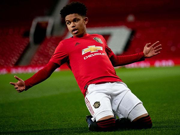 Shola Shoretire names his only regret from Manchester United debut - Bóng Đá