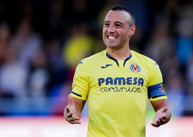Santi Cazorla give his verdict on Manchester United transfer target Pau Torres   Read more: https://metro.co.uk/2021/02/24/santi-cazorla-addresses-xavi-joining-barcelona-and-pau-torres-rumours-14136485/?ito=newsnow-feed?ito=cbshare  Twitter: https://twitter.com/MetroUK | Facebook: https://www.facebook.com/MetroUK/ - Bóng Đá