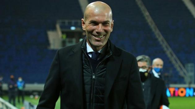 Ramon Calderon on Zidane - Bóng Đá