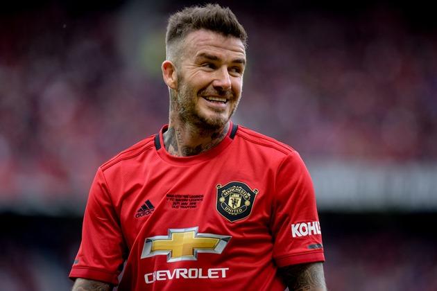 David Beckham sets sights on Lionel Messi and Cristiano Ronaldo Inter Miami transfers - Bóng Đá