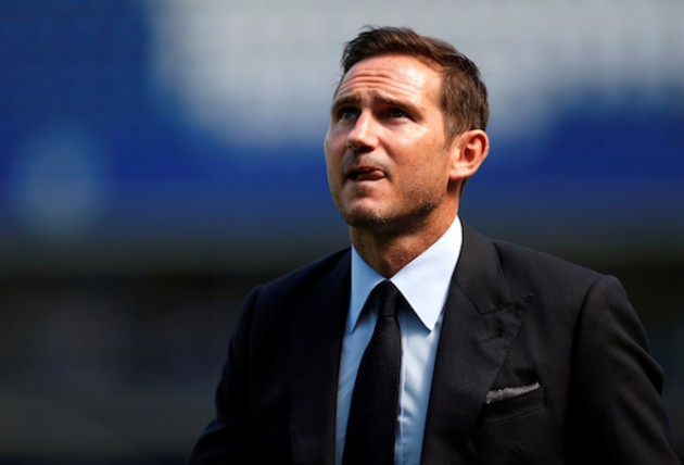 Mason Mount reveals what Thomas Tuchel told him after replacing Frank Lampard as Chelsea boss - Bóng Đá