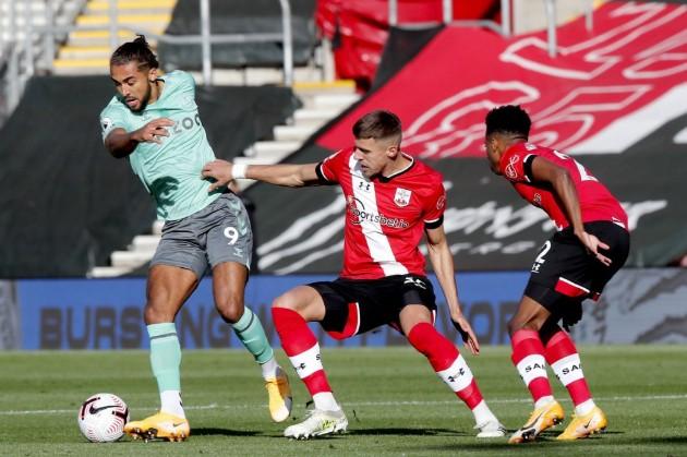 Lucas Digne for Everton vs. Southampton - Bóng Đá