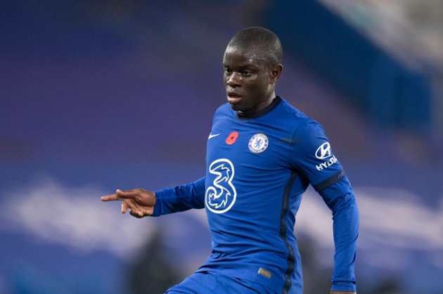 Kante admits snubbing PSG switch before finally getting to work with Tuchel at Chelsea - Bóng Đá