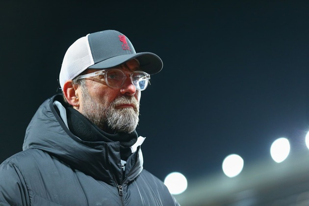 Klopp reveals details of chat with Tuchel after Chelsea defeat: 'He couldn't understand' - Bóng Đá