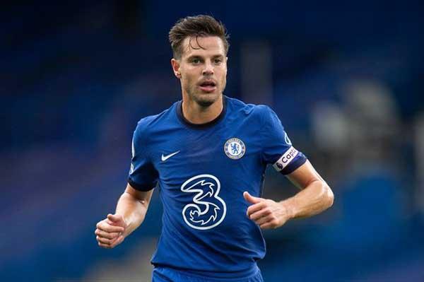 Chelsea captain Azpilicueta: How Tuchel has defensively improved us - Bóng Đá