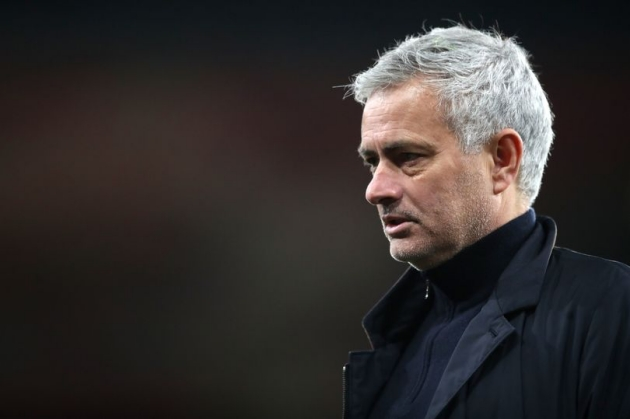'I apologise to the Tottenham supporters' – Mourinho reacts to Dinamo Zagreb defeat - Bóng Đá