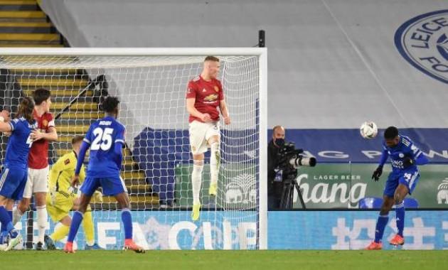 TRỰC TIẾP Leicester 3-1 Man Utd: Amad Diallo vào sân (H2) - Bóng Đá