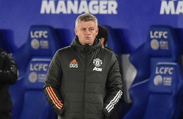 Man Utd boss Solskjaer: Injuries have hurt us this season - Bóng Đá