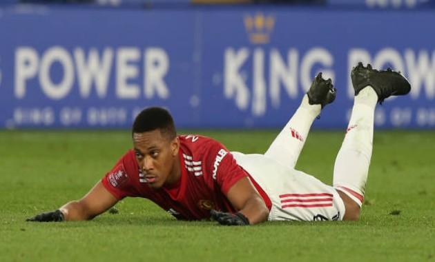 TRỰC TIẾP Leicester 2-1 Man Utd: Bruno Fernandes vào sân (H2) - Bóng Đá