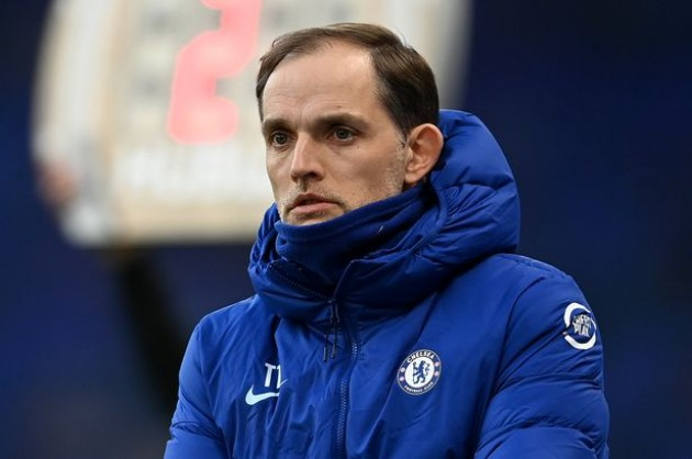 France boss Deschamps: No problems with Tuchel usage of Kante at Chelsea - Bóng Đá
