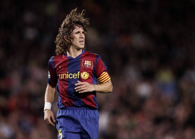 Ex-Barcelona captain Puyol: I've spoken to Messi - Bóng Đá