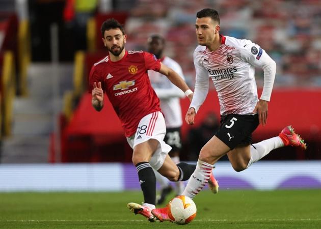 Man Utd's Diogo Dalot expected to be on Everton shortlist again this summer - Bóng Đá