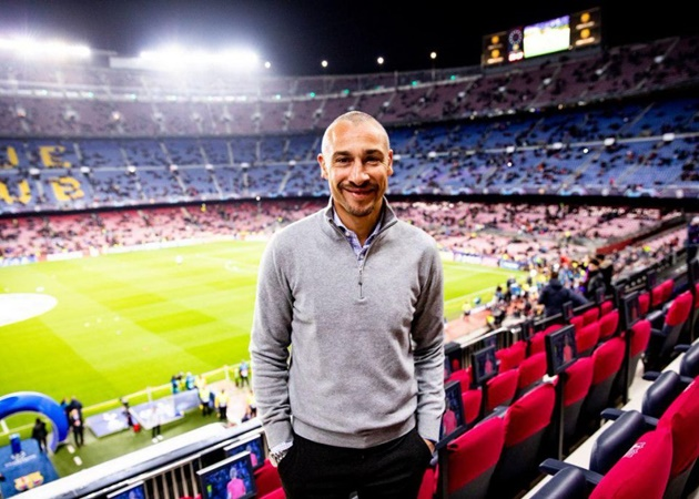 Henrik Larsson on Messi - Bóng Đá