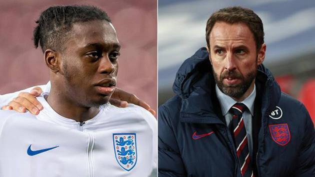 England boss Southgate urged to pick Man Utd right-back Wan-Bissaka over Chelsea ace James - Bóng Đá