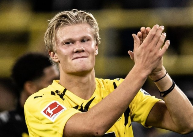 Borussia want to keep Haaland one season more - they won't sell him for less than €150m. - Fabrizio Romano  - Bóng Đá