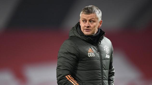 Solskjaer insists De Gea, Henderson will share Man Utd goalkeeping duties - Bóng Đá