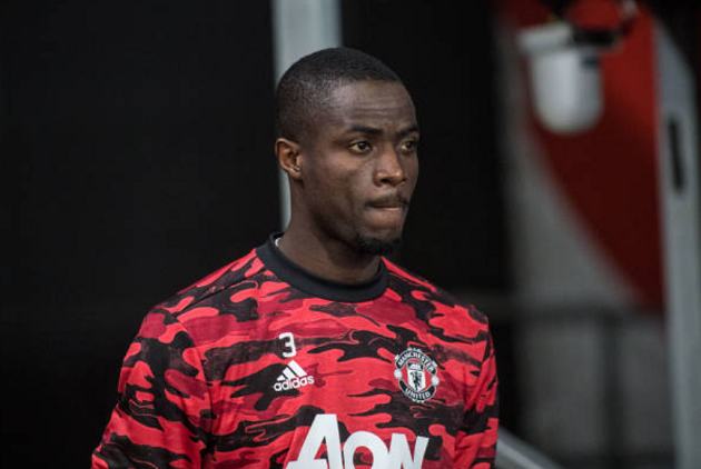 Manchester United set low Eric Bailly transfer price as Inter Milan eye another raid - Bóng Đá
