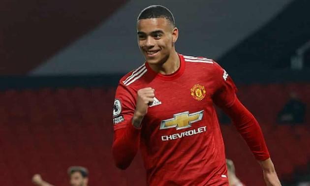 Greenwood happy proving Man Utd matchwinner: Good seeing Welbeck still scoring - Bóng Đá