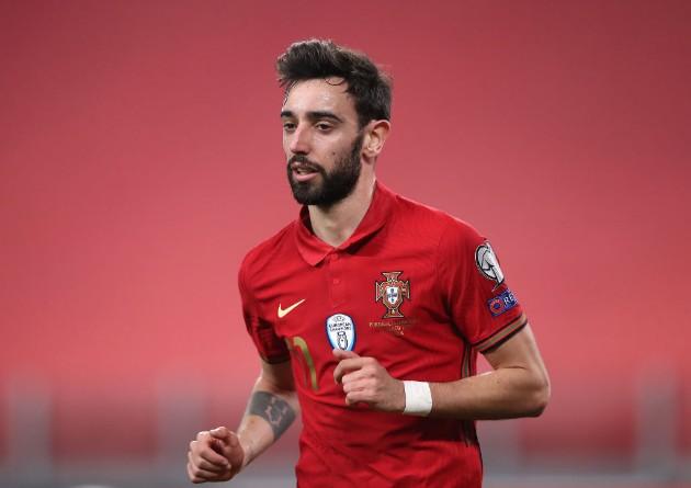 Fernandes calls on Man Utd to be more ruthless in games - Bóng Đá