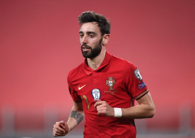 Man Utd ace Fernandes: Winning Europa League not enough for this club - Bóng Đá