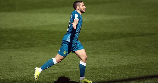 Emi Buendía's game by numbers vs. Huddersfield - Bóng Đá