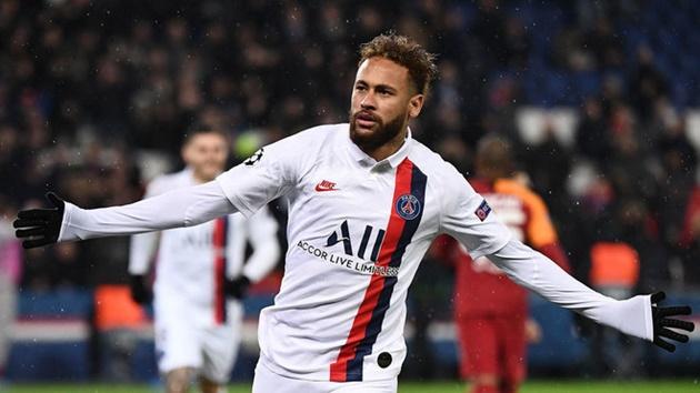 Leonardo was 'optimistic' about Neymar contract because the Brazilian - Bóng Đá