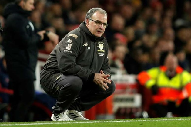 Bielsa on man City Victory  - Bóng Đá