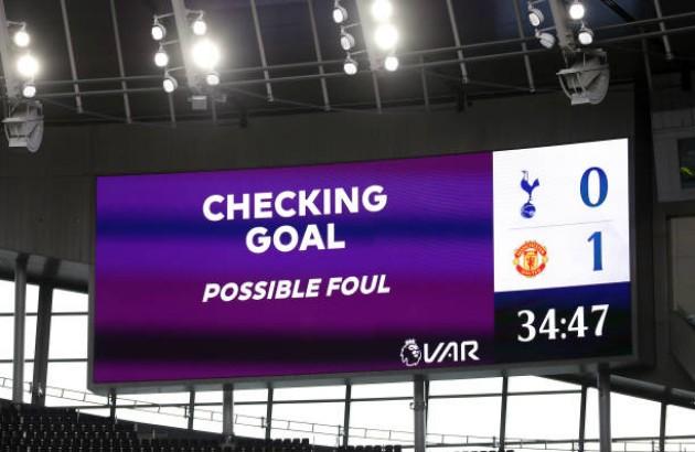 TRỰC TIẾP Tottenham 1-0 Man United: Son nổ súng (H1) - Bóng Đá