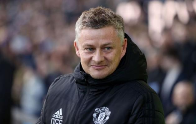 Man Utd boss Solskjaer hits back at Mourinho with second-place taunt - Bóng Đá