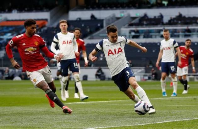 TRỰC TIẾP Tottenham 1-1 Man United: Greenwood vào sân (H2) - Bóng Đá
