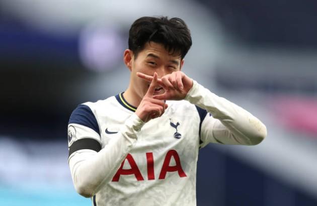 Tấn công siêu hạng, Man Utd rửa hận thành công trước Spurs - Bóng Đá