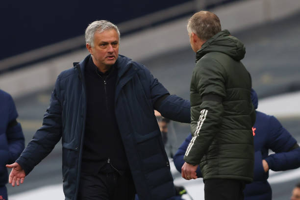 Exclusive: Graham Roberts claims Jose Mourinho must win League Cup to save his job - Bóng Đá