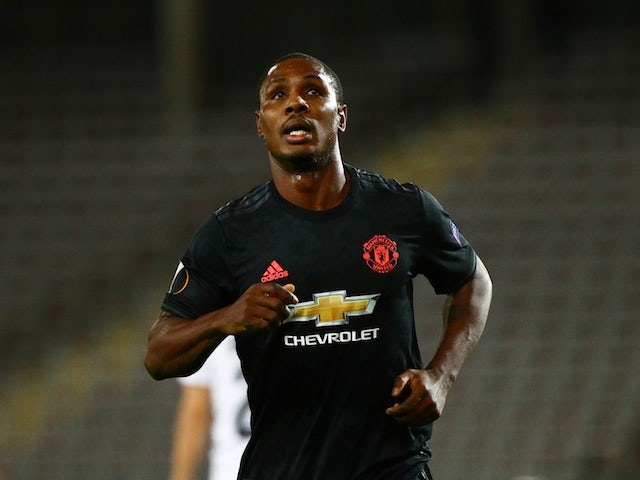 Ighalo confirms Tottenham move was close: But once I heard from Man Utd - Bóng Đá