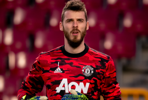 Exclusive: Pundit says De Gea's Manchester United career is over - Bóng Đá