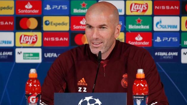 Rio Ferdinand on Zidane  - Bóng Đá